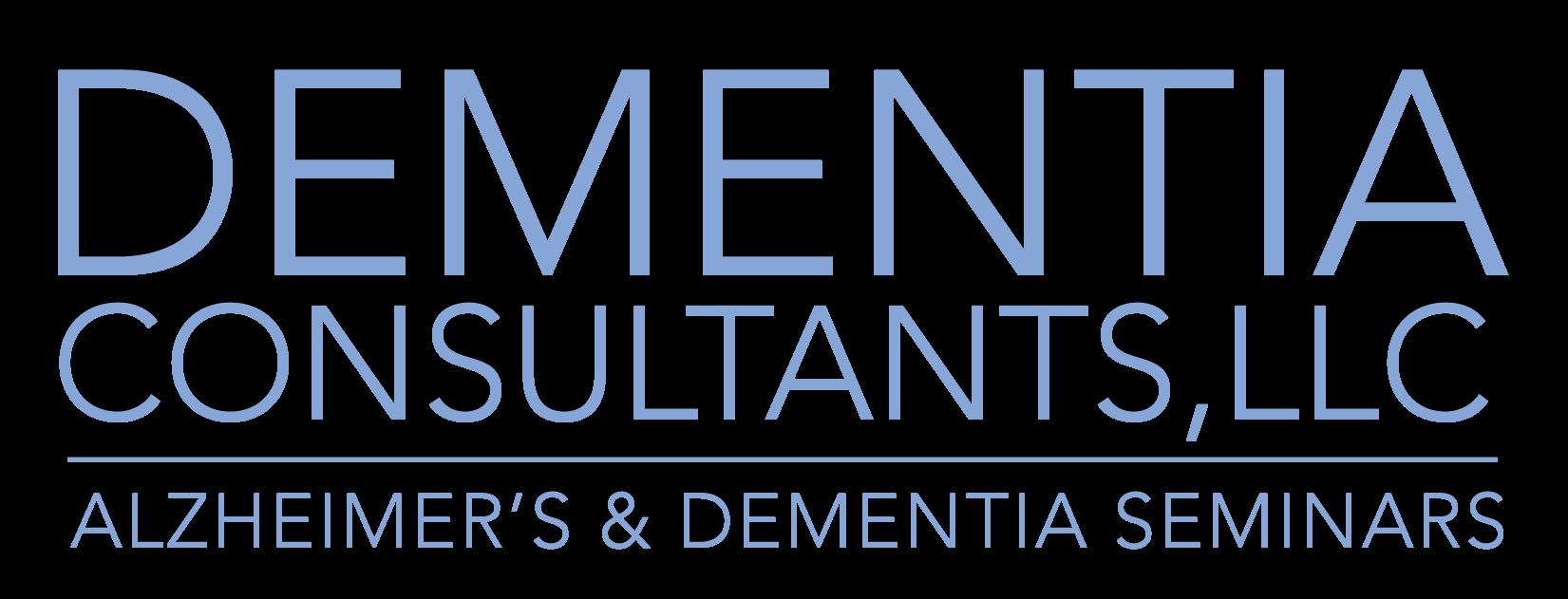 Dementia Consultants